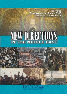 New Directions in the Middle East Book Cover