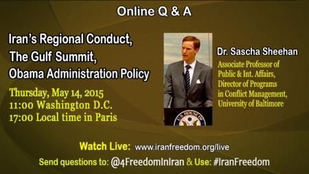 Dr. Ivan Sascha Sheehan Online Lecture 5-14-15 II