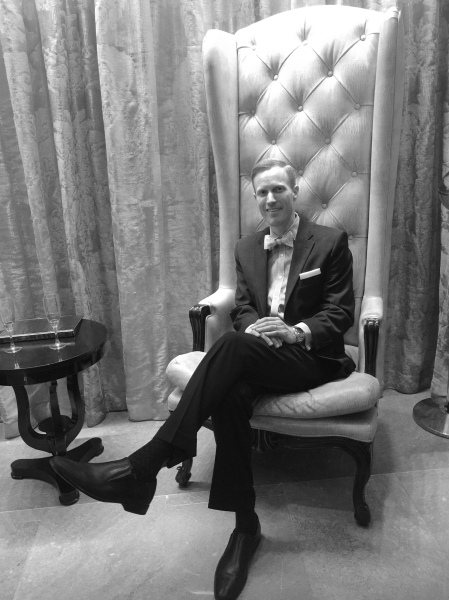 Dr. Ivan Sascha Sheehan